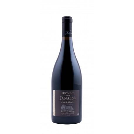 Vin de Pays de la Principauté d'Orange IGP - Domaine de la Janasse - Terre de Bussière