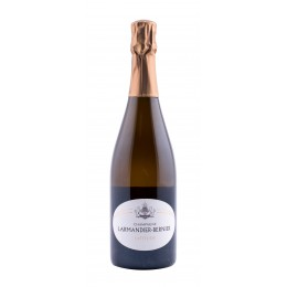 Champagne AOP - Domaine Larmandier-Bernier - Extra-Brut Latitude