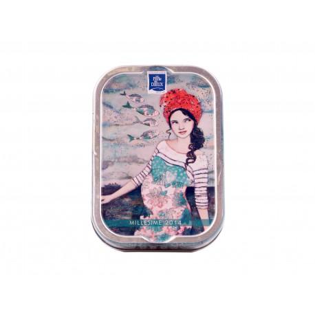 Sardines - Millésime 2015