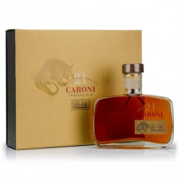 Rum Nation Caroni 21 ans