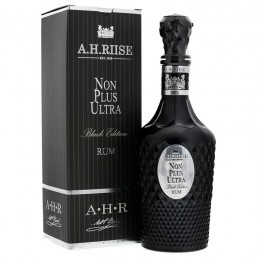 A.H. Riise Non Plus Ultra Black Edition
