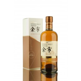 Nikka Yoichi Bourbon Wood Finish