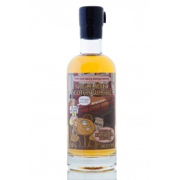 THAT BOUTIQUE-Y WHISKY COMPANY  Strathmill