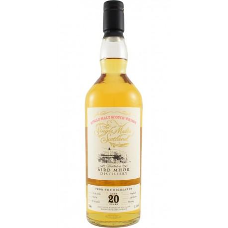 ARDMORE 20 ans The Single Malts of Scotland
