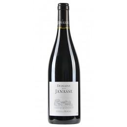 Côtes du Rhône AOP - Domaine de La Janasse