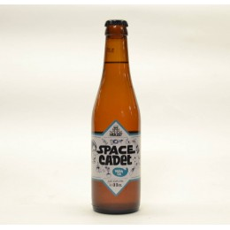 Space Cadet - Blanche - 5% - 33 cl