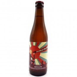 Brussels Calling - I.P.A - 6,5% - 33 cl