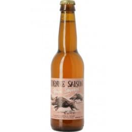 Bons Vœux - Blond bier - 9.5% - 75cl