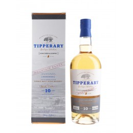 TIPPERARY Knockmealdowns 10 Years  - Single Malt - 47% - 70 cl