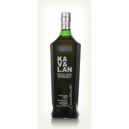 Kavalan Port Cask Concermaster - Single Malt - 40% - 70 cl