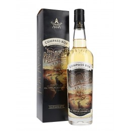 COMPASS BOX The Peat Monster - Blended Malt - 46% - 70 cl