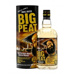 BIG PEAT - Blended Malt - 46% - 70 cl
