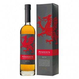 PENDERYN Myth  - Single Malt - 41% - 70 cl