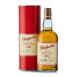 GLENFARCLASS 10 ans  - Single Malt - 40% - 70 cl