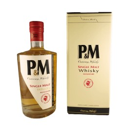 P&M Signature - Single Malt - 42% - 70 cl