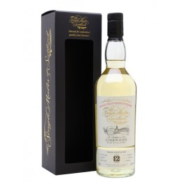 LINKWOOD 12 ans 2007 The Single Malts of Scotland - Single Malt - 54,5% - 70 cl