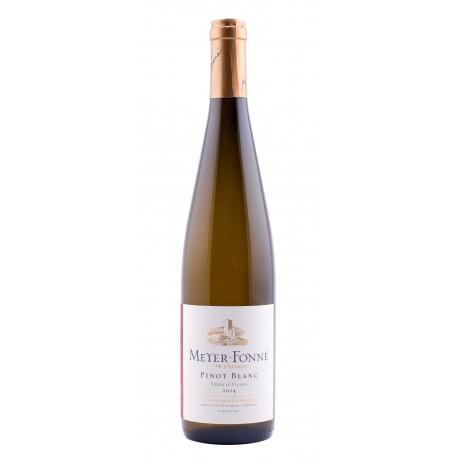 Alsace AOC - Domaine Meyer-Fonné - Vieilles Vignes - Pinot Blanc