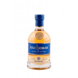 Kilchoman Machir Bay - Single Malt - 46% - 70cl