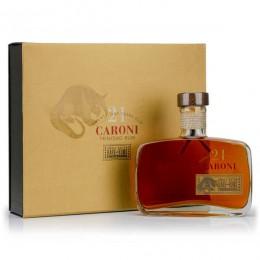 Rum Nation Caroni 21 ans
