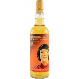GLEN ELGIN 23 ans The Whisky Agency 48,2°