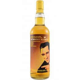 INCHGOWER 29 ans The Whisky Agency 51,3°