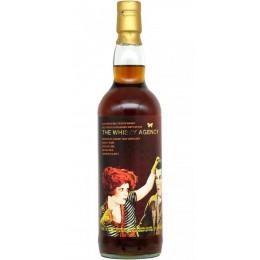 SECRET ISLAY 21 ans The Whisky Agency 50,6°