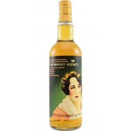 LITTLEMILL 29 ans The Whisky Agency 49,3°