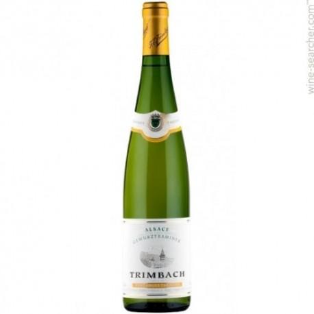 """Alsace AOC - Domaine Trimbach - Gewurztraminer """"Vendanges Tardives"""""""