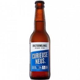 Curieuse Neus - Triple - 7% - 33 cl