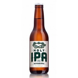 Holy IPA - I.P.A - 6,5% - 33 cl