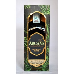 Arcane Extraroma 12 Years - 40% - 70cl