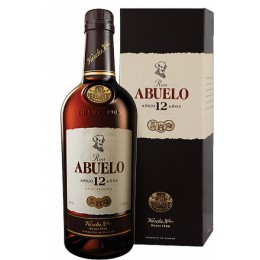 Abuelo 12 ans - 40% - 70cl