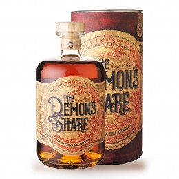 The Demon's Share - 40% - 70cl