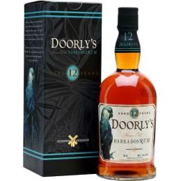 Doorly's 12 ans - 43% - 70cl
