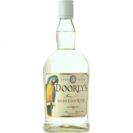 Doorly's 3 ans Blanc - 40% - 70cl