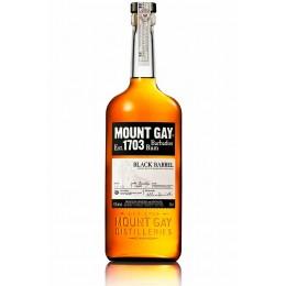 Mount Gay Black Barrel - 43% - 70cl