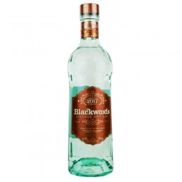 Blackwoods 2017 Limited Edition Overproof - Gin - 60% - 70cl
