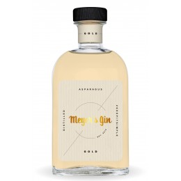 Meyer's Gold - Gin - 43% - 50cl