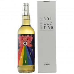 COAL ILA 2010 Collective - Single Malt - 43% - 70 cl