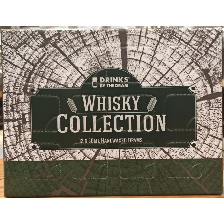 The 12 Days of Whisky Edition 2020 - 12*3cl