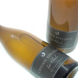 Vin de Savoie Chignin Bergeron AOP - Domaine Jean-François Quénard - Les Eboulis