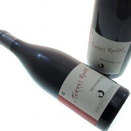 Vin de Savoie AOP - Domaine Jean-François Quénard - Terres Rouges