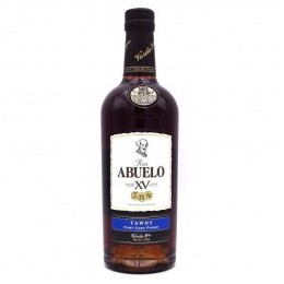 ABUELO 15 ans Finish Porto Tawny - 40% - 20cl