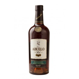ABUELO 15 ans Finish Olorosso - 40% - 20cl