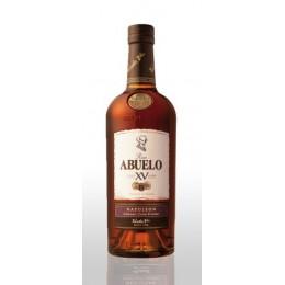 ABUELO 15 ans Finish Cognac Napoléon - 40% - 20cl