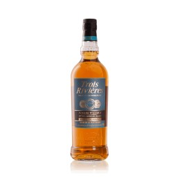 TROIS RIVIÈRES Finish Whisky Malt - 40% - 70cl