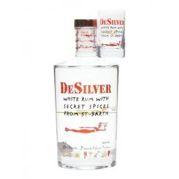 DeSilver White Rhum - 40% - 70cl