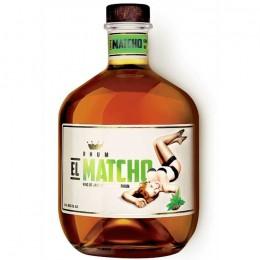 EL MATCHO - 43% - 50cl
