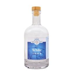 MOULIN DU LOUP Rhum Blanc - 43,5% - 70cl