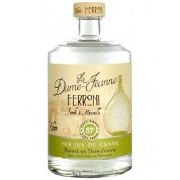 FERRONI La Dame Jeanne - 57% - 50cl